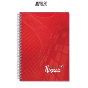 Cuaderno personalizado BASIC 50 A5