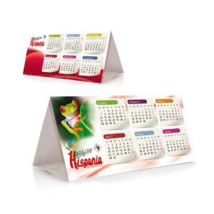 Calendario de mesa PEANA